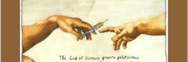 How To Win Converts to the Vaccine Paradigm