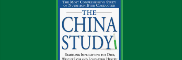 The China Study Cheat Sheet – Plants for Health